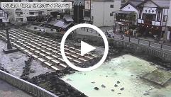 ライブ 湯西川 カメラ 温泉